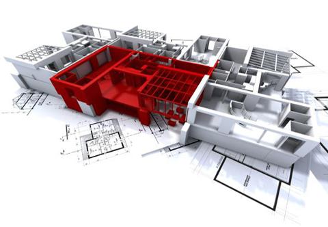 Progettazione edile, civile ed industriale